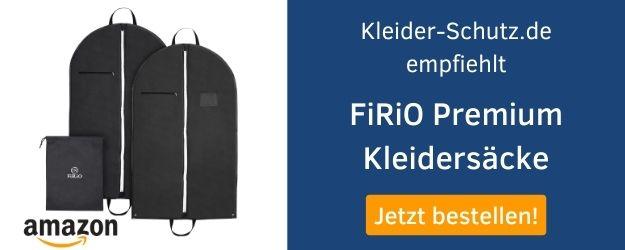 Kleidersack Anzugtasche FiRiO