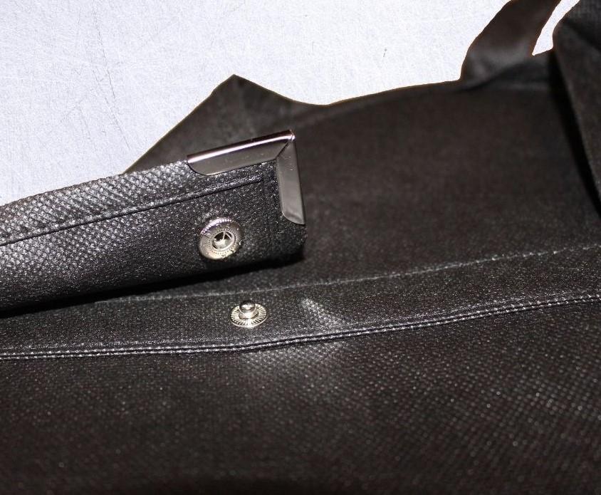 druckknoepfe kleidersack anzug